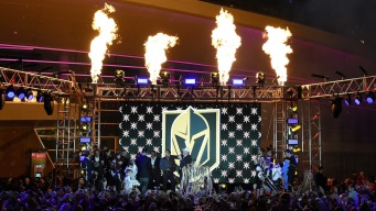 NHL's Newest Team Name Revealed: Vegas Golden Knights