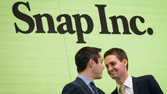 Snap CEO, Co-Founder Could Lose More Than $1B Each