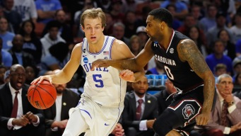 Men's NCAA Tournament: March Madness Latest