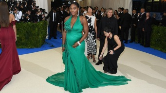 Serena Williams Slammed for 'Real Woman' Childbirth Comments