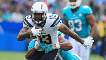 Chargers Come Up Short 19-17 Against Dolphins