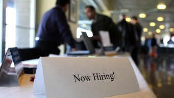 Get Your Resume Ready for This South Bay Job Fair