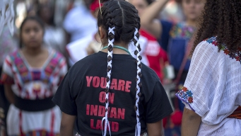 Indigenous Peoples Day to Call for Columbus Day Replacement