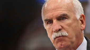 Chicago Blackhawks Fire Head Coach Joel Quenneville