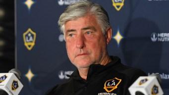 Former UCLA, LA Galaxy Coach Sigi Schmid Dies at 65