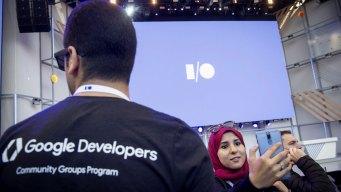 Google Showcases AI Advances at Its Big Conference