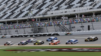 How to Watch NASCAR Cup Live From Daytona