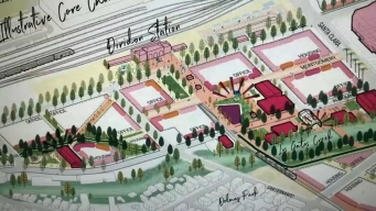"""Google Submits Proposal to Redevelop 'Diridon Station"""" Area"""