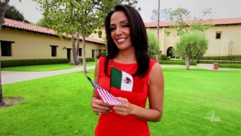 NBC4 Celebrates Hispanic Heritage