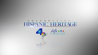 NBC4 Celebrates Hispanic Heritage Month