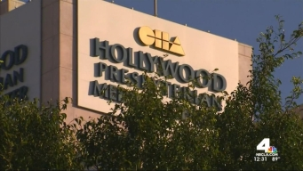 Hollywood Hospital System Held for Ransom