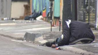 Temporary Homeless Shelter for Women Coming to Hollywood