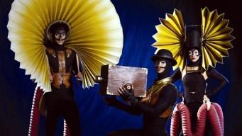 "Cirque du Soleil Announces the End of ""IRIS"""