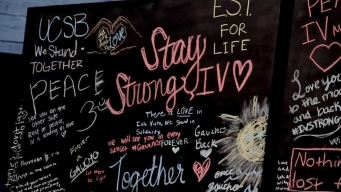 "UCSB Student Film: ""IV Strong"""