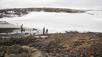 Funeral for Lost Ice: Iceland Bids Farewell to Glacier