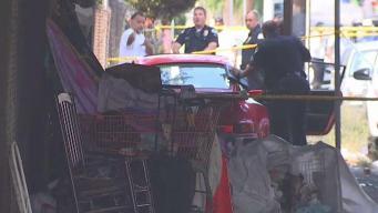 Innocent Pedestrian Killed in Westlake Crash