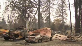 Insurance Company's Bankruptcy Another Blow to Fire Victims