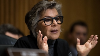 Senator Barbara Boxer Bids Farewell After 24 Years