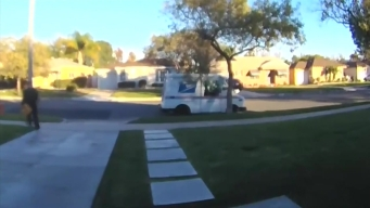 It's That Time of Year: What to Do About Package Thefts