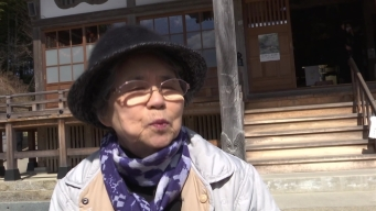 Japan Tsunami Anniversary Marked