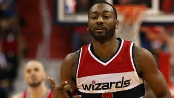 John Wall Blocks Lakers' Comeback