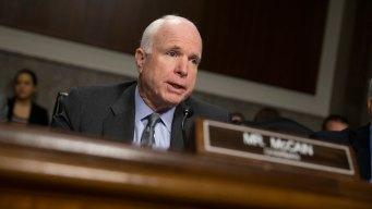 Fact Check: US Sen. John McCain's Life Expectancy
