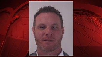 Josh Hamilton Arrested, Accused of Felony Injury to a Child
