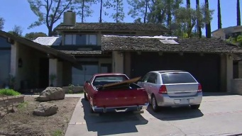 Encino Squatter Took Over Home, Rented Rooms