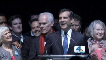 "Greuel: Garcetti ""Cares Deeply"" About LA"