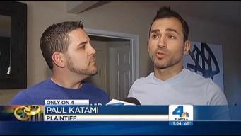 Same-Sex Couple, Plaintiffs Await Prop 8 Decision