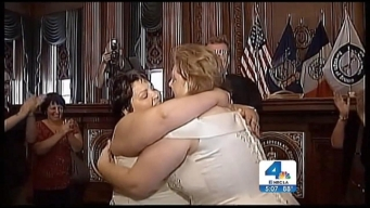 AG Urges For Quick Turnover of Prop 8