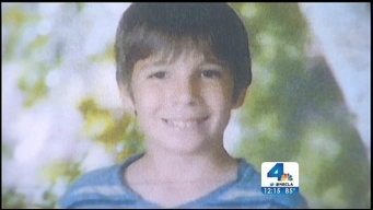 "Missing Boy's Mother: ""Bring Him Home"""