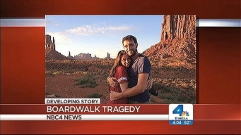 Victim of Venice Boardwalk Crash Was On Her Honeymoon