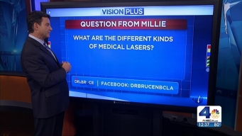 Ask Dr. Bruce: Are Fatty Deposits Dangerous & Medical Lasers