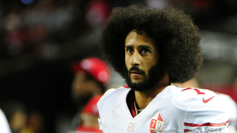 Kaepernick Files Grievance Against NFL, Alleging Collusion