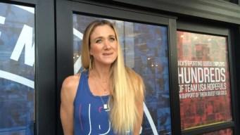 Olympian Kerri Walsh Jennings on Supporting Dick's Sporting Goods' CONTENDER Program
