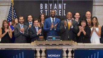 Kobe Bryant's $100 million Venture Capital Firm