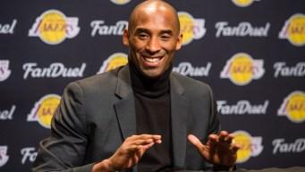 Kobe Bryant's Special All-Star Emoji