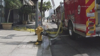 Plan to Fine Angelenos For False Alarm Fire Calls Moving Forward