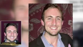 29-Year-Old Ride-Share Driver Still Missing