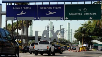 Carmageddon II: Getting In and Out of LAX