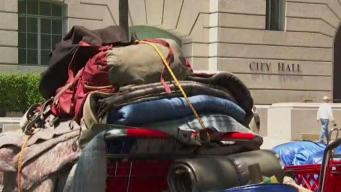 LA City Controller Frustrated Over Homeless Crisis