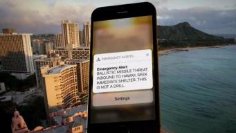 LA County Tests Upgraded Emergency Alert System
