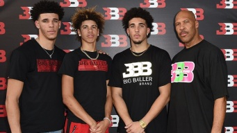 LaMelo and LiAngelo Ball Turn Pro, Heading to Lithuania