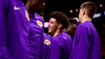 LA Lakers Make Cuts, Set Roster for 2017-18 Season