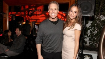 Kim Kardashian's Trainer Gunnar Peterson Joins Lakers