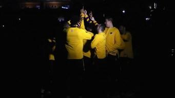 Lakers Look to Break Losing Streak Wednesday