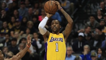 Lakers Still Winless Without Lonzo Ball, Lose on MLK Day