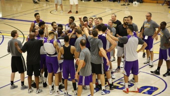 Lakers Training Camp: Day 3 - Video