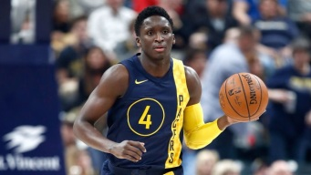 Pacers Out Run Lakers 110-100